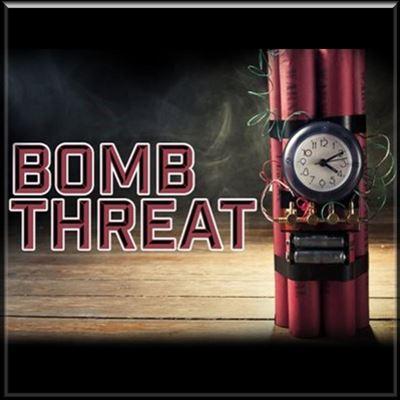 Bomb Threat, Hotel