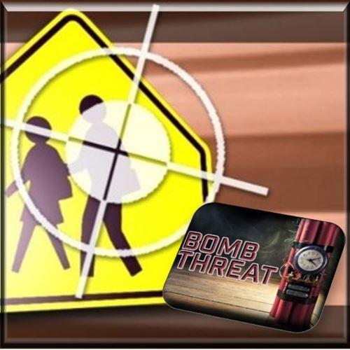 Picture of Bomb Threat (School)